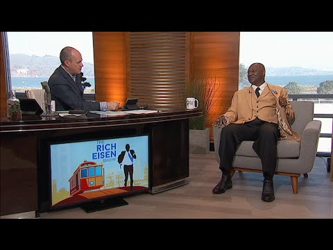 Hall Of Fame LB Derrick Brooks on Cam Newton, Luke Kuechly & More - 2/4/16