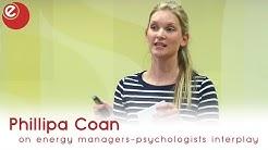 Psychologist Phillipa Coan on effective energy management | Energy Live News