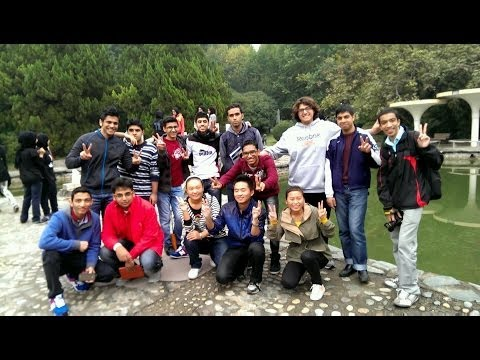 Xi'an Jiaotong University: Grade 2014