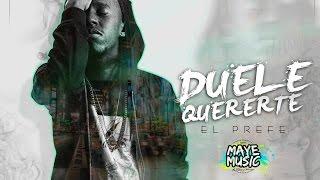 Duele Quererte - Young F - Previo [MAYE MUSIC]