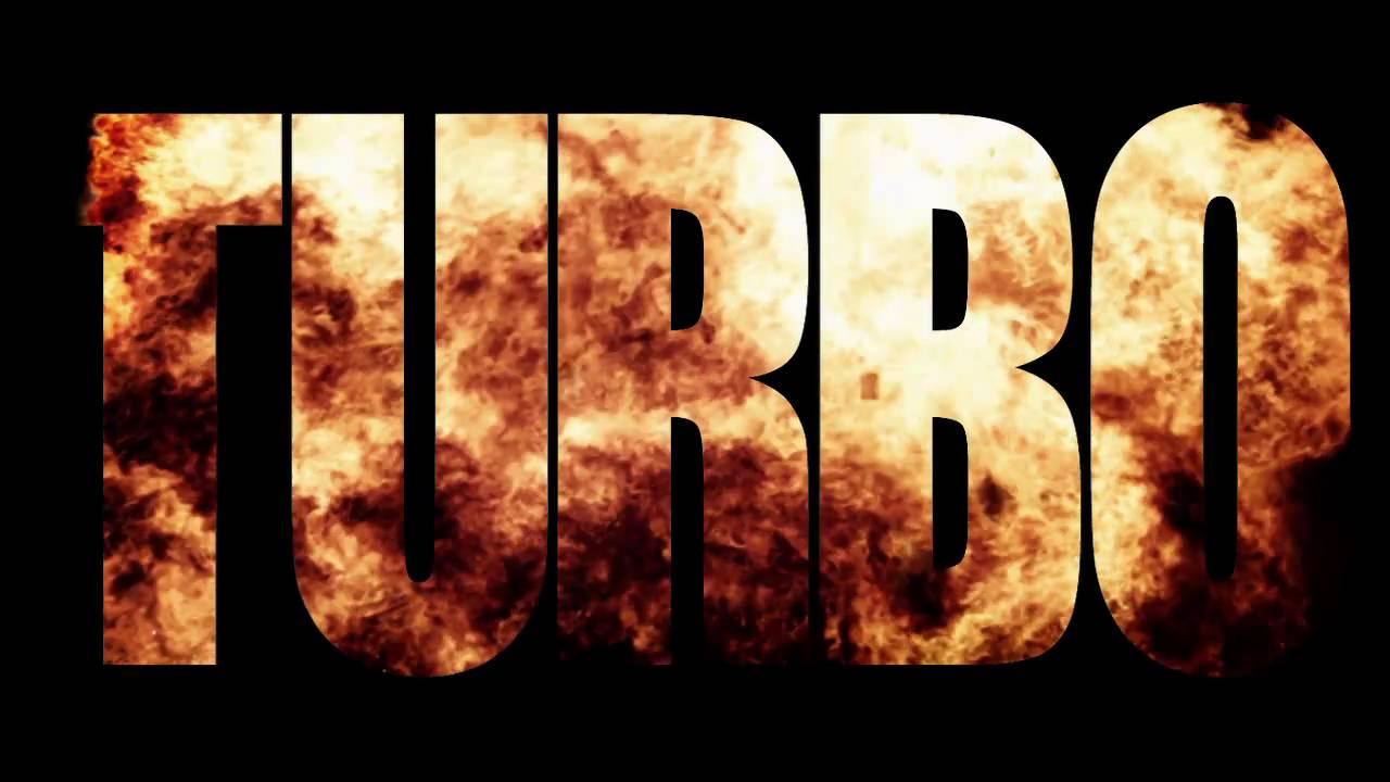 NEW KIDS ft Paul Elstak - TURBO