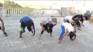 Chura Liya Hai Tumne Jo Dil Ko song dance choreography by padf
