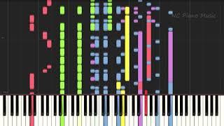 【超絶ピアノ】きっと愛って 天月-あまつき-【フル full】 より原曲に近い「ピアノ+ドラムs」と「ピアノのみ」&たまーに「ゆっくり版」があり...