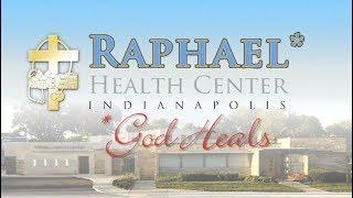 "Raphael Health Center -  ""God Heals"""