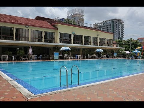 Review: Phnom Penh Sports Club