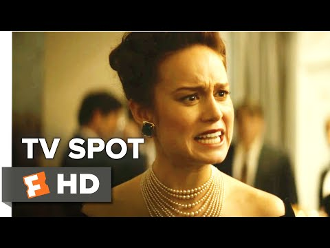 The Glass Castle TV Spot - Born to Change the World (2017) | Movieclips Coming Soon