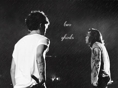 Two Ghosts - Harry Styles (Larry Stylinson)