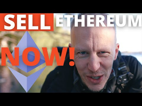Ethereum to $30,000 – but SELL NOW…