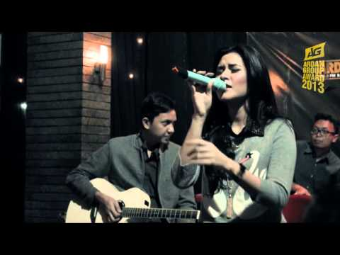 Raisa - Teka Teki (Live at ARDAN Group Award 2013)