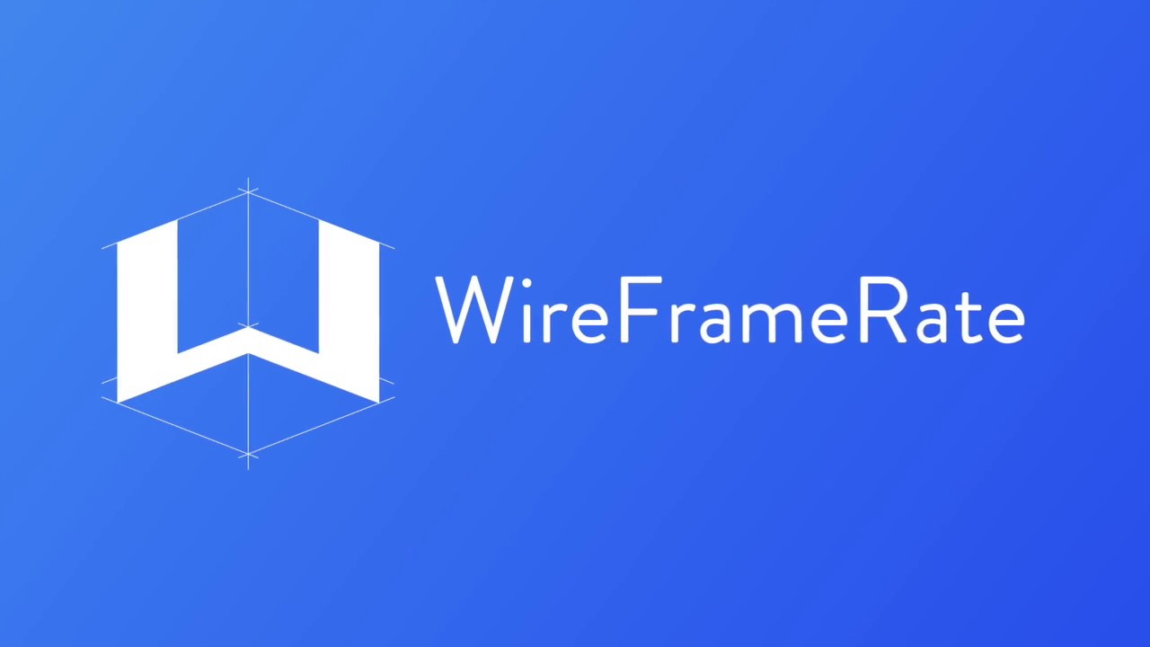 WireFrameRate - iOS Apps for Business — WireFrameRate