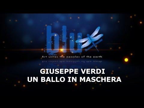 Verdi - Un ballo in maschera - M'ami, m'ami...  (26)