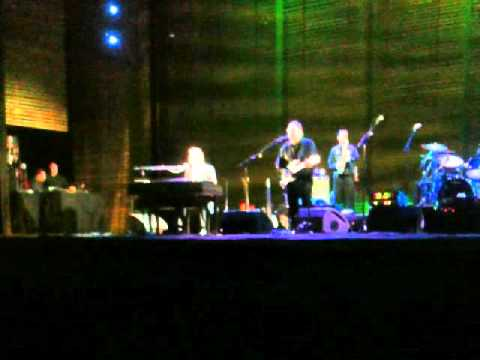 Glenn Frey, You Belong to the City, NYC, Lincoln Center, 10/23/2009