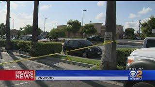 Off-Duty Security Guard Kills 1, Injures 2 In Lynwood Shooting
