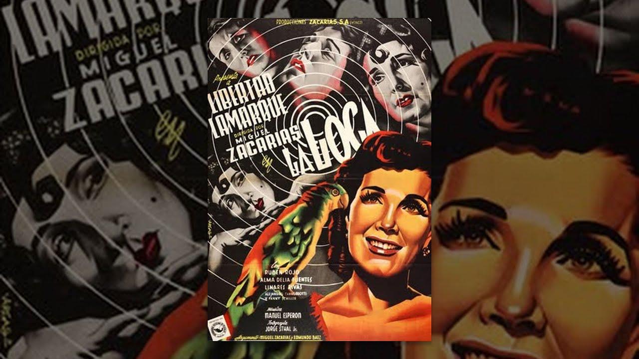 Ver Libertad Lamarque: La Loca – Película Completa en Español