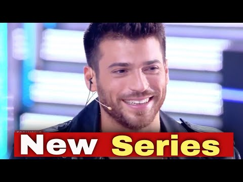 Can Yaman In The New Series