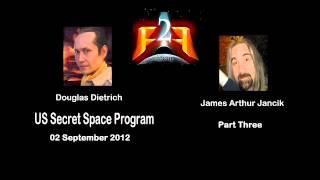 Part 3 - Douglas Dietrich