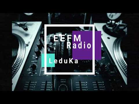 Leduka Europe Promo Tour 2017 by EEFM Studios