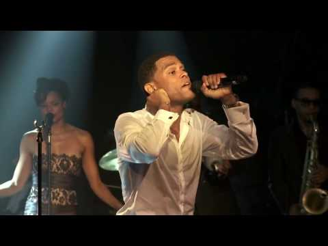 Maxwell Live & HD - Pretty Wings Power 105.1 Concert