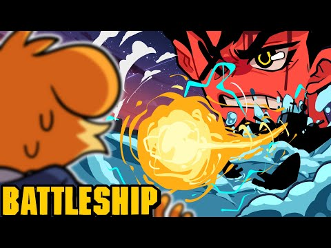 IT ALL CAME DOWN TO ONE FINAL SHOT! | Battleship