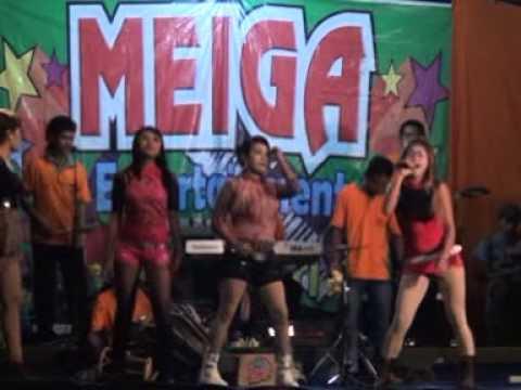 MEIGA MUSIC - BUKA DIKIT JOSS...