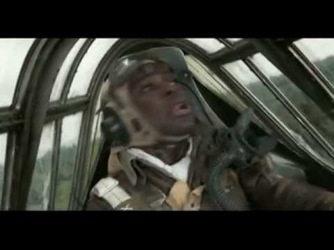 InvestComics & EverythingFilm Movie Review - Red Tails