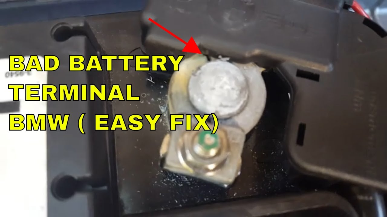 How To 2007 Bmw X5 Test For Bad Battery Bmw X5 Youtube