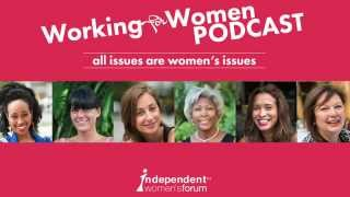 Working for Women Podcast 7 • Washington is Failing America's Youth(, 2015-05-01T13:31:51.000Z)