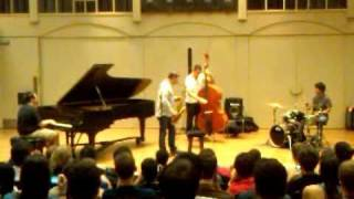 "Chris Potter- ""Have You met Miss Jones"""