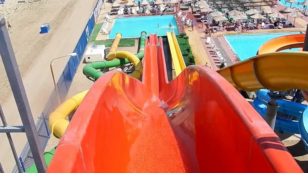 фото ейск аквапарк