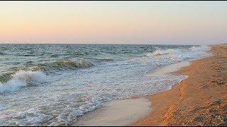 видео Азовское море