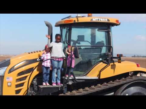 Arizona Lettuce Grower Jon Dinsmore is Farm Bureau Proud
