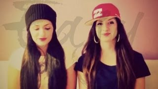 Cro - EASY |Cover by Sanie und Blerta