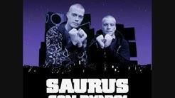 Saurus - Ajatella