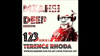 MZANSI DEEP House Session 123 hour 1 MIX