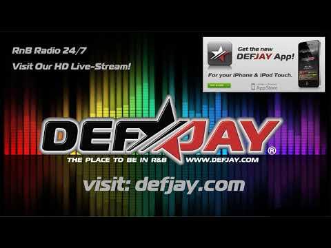 R&B Radio / RnB Top 100 / Urban / R&B Mix / Hip Hop / RnB Radio | DEFJAY.COM