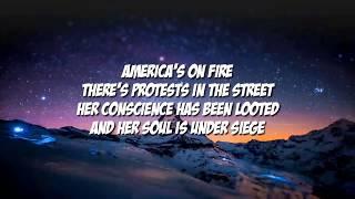 Bon Jovi - American Reckoning (lyrics)