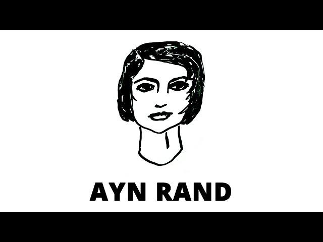 Ayn Rand, historia de una mujer que enfrentó al socialismo
