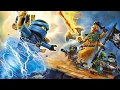 Free Kids Game Download Lego Games - Free Games Online - Ninjago Rush - Kai And Cole