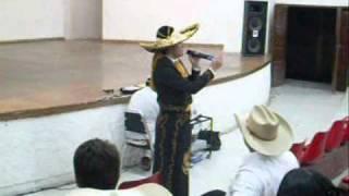 KEILA QUINTERO- CUCURRUCUCU PALOMA; EN OCAMPO, COAHUILA