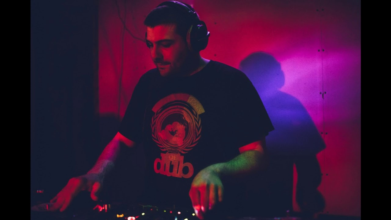 Duburban-Exclusive Mix-The Everyday Junglist Podcast-Episode 380