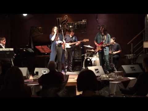 Woodstock Band - Looking Back On Love (Lenny Kravitz Cover)
