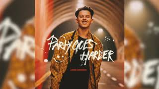 Jacob Sartorius - Party Goes Harder (Official Audio)