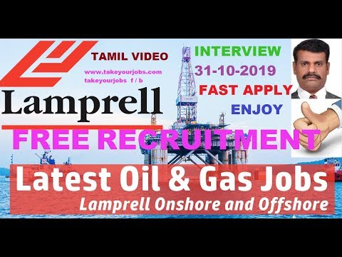 DUBAI ONSHORE & OFFSHORE JOBS VACANCIES FAST APPLY | FREE RECRUITMENT || Www.TakeYourJobs.com