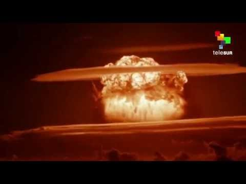 Deadly Nuclear Tests on US Troops & Civilians Span Decades
