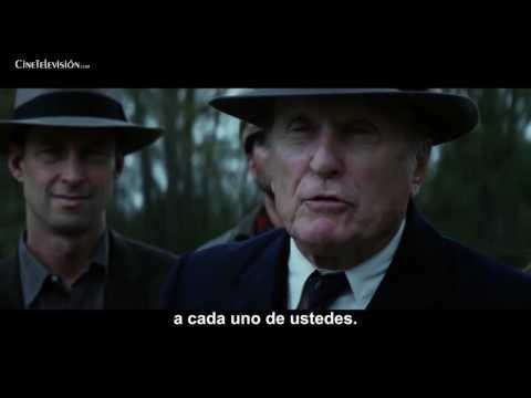 In Dubious Battle - Trailer #1 Subtitulado