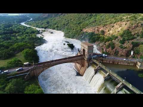 Hartbeespoort Dam Wall (South Africa)
