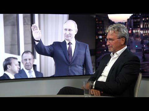 Чем заплатят граждане России за покушение на Скрипалей?