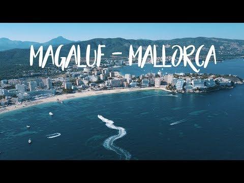 Magaluf - Mallorca 2017 (David HC)