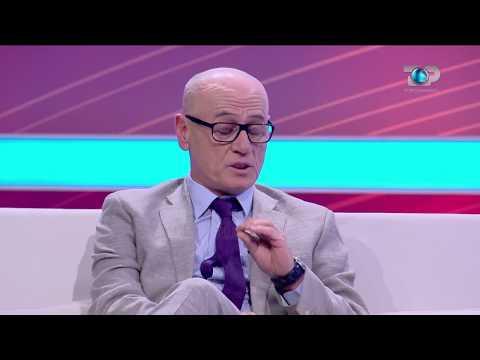 Procesi Sportiv, 20 Nentor 2017, Pjesa 1 - Top Channel Albania - Sport Talk Show