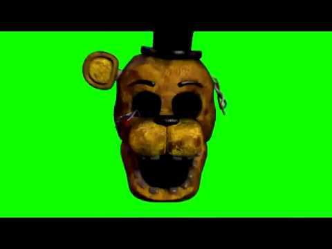 Freddy Leaked Jumpscare In Ucn Not Clickbait My Works At